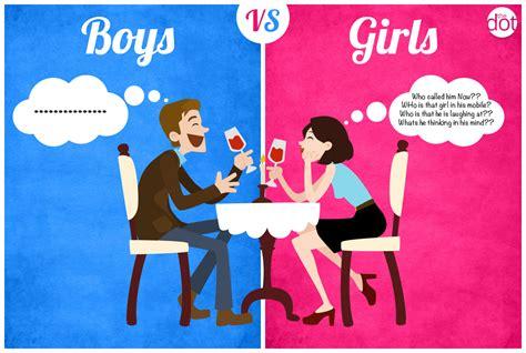 boy vs vs boys facts www pixshark images galleries