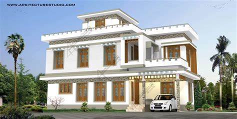 home design for new home kerala home design house plans indian budget models