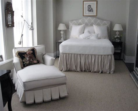 feminine master bedroom traditional bedroom los