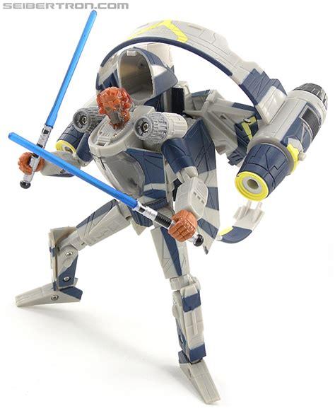 new toy galleries star wars transformers jedi