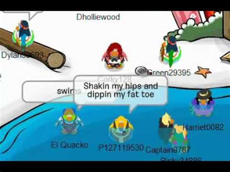 boat song party club penguin adventure time jake s boat song youtube