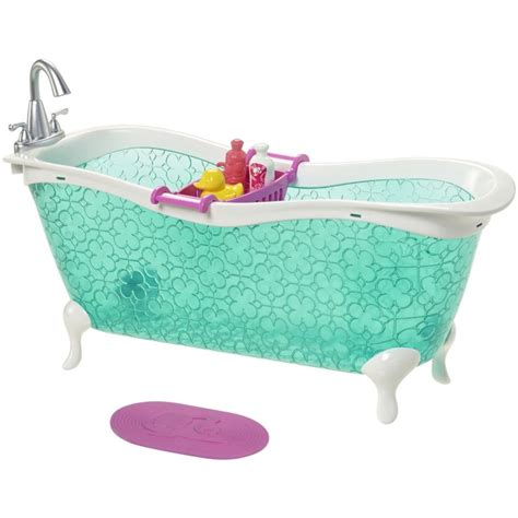 barbie bathtub 1000 ideas about barbie stuff on pinterest barbie