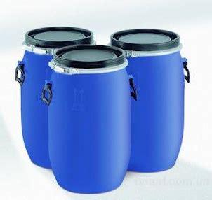 Drum Plastik Baru Dan Bekas cv almut plastik jual drum besi baru dan bekas kapasitas