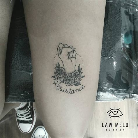feminist tattoos 66 amazing badass feminist tattoos that remind you of the