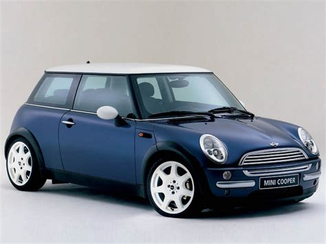 Most Popular Mini Cooper Color Mini Cooper