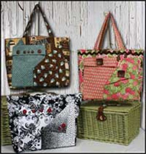 tote bag pattern with outside pockets tote bag pattern pattern for tote bag with pockets inside