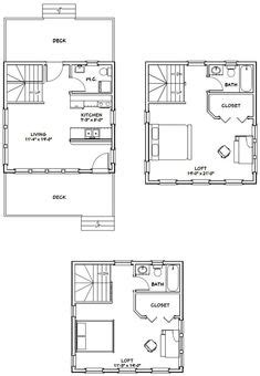 casita floor plan mama lin pinterest pin de fran aluan en muebles pinterest casas peque 241 as