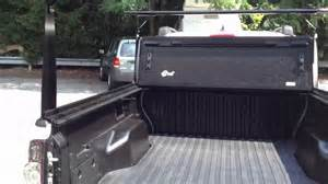 Tonneau Covers With Ladder Rack Tacoma Bakflip Cs Ladder Rack Tonneau Cover