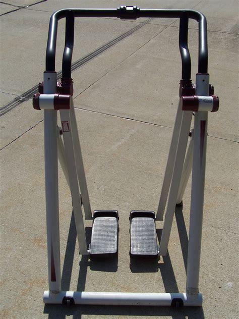 walker machine winfield equipment supply health walker plus exercise machine