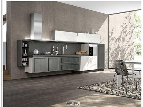 cucina italiana moderna cucina moderna in legno in offerta completa nuovimondi outlet