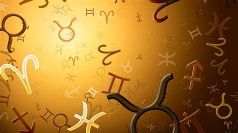 zodiac wallpaper for walls horoscope desktop wallpaper 61308 1920x1080 px