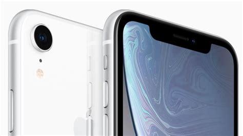 iphone xr   announced