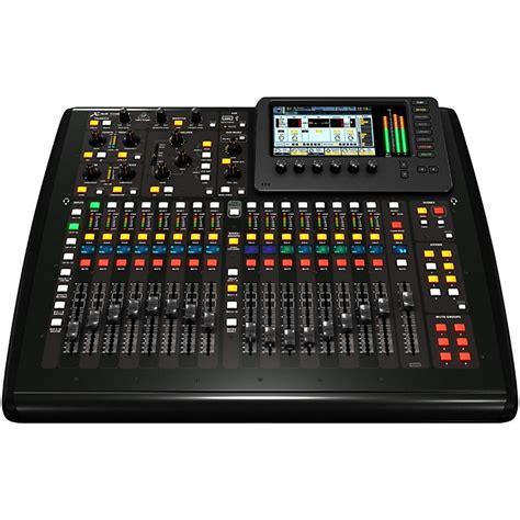 Mixer X32 behringer x32 compact digital mixer musician s friend