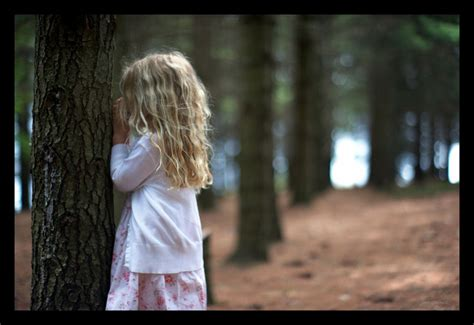 hide and seek hide and seek photographs by