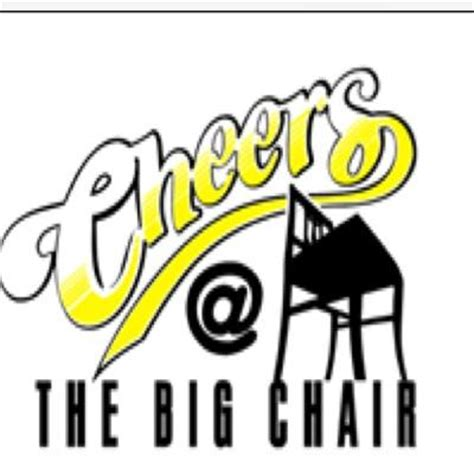 the big chair in southeast dc cheers the big chair thenewbigchair