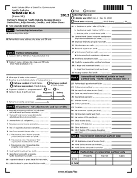 printable schedule k 1 irs tax form 1065