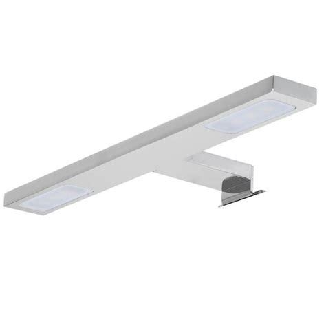 eclairage evier spot pour miroir de salle de bains evasion lapeyre
