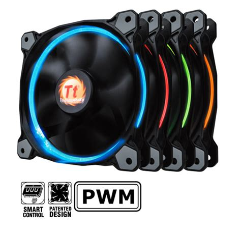 best static pressure rgb fans thermaltake riing 14 rgb high static pressure 3 fans