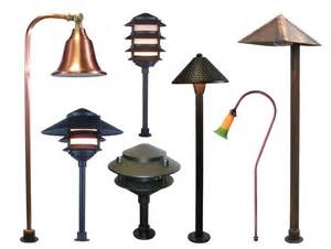 Electric Landscape Lights Path Lights Landscape Lighting