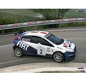 Fiat Grande Punto Rally &187 CarTuning  Best Car Tuning