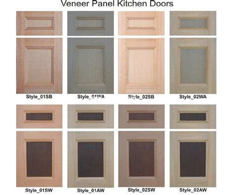 Ideas For Kitchen Cupboard Doors Kitchen Cabinet Door Design