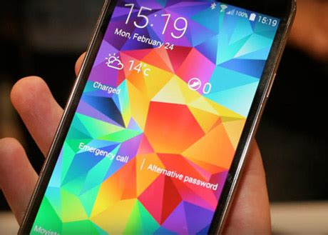 Hp Samsung Galaxy F tests produits news high tech et actualit 233 s informatique