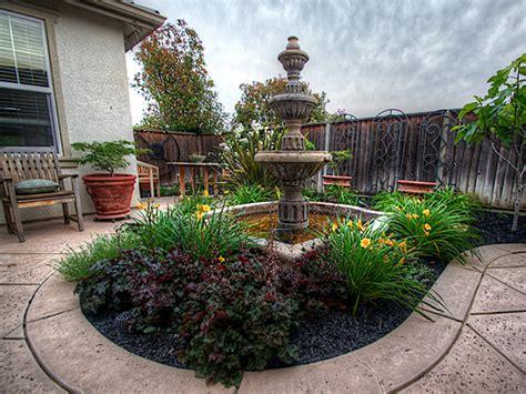 backyard landscaping for small yards outdoor gardening stylish backyard landscape ideas for