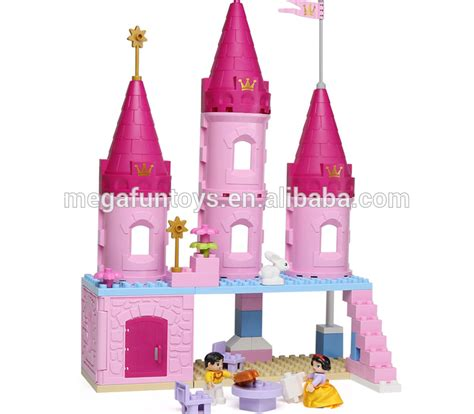 duplo block princess castle 54pcs building block toys for buy toys for princess