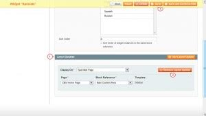 magento layout update replace block magento how to disable quot specials quot block on home page