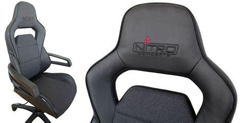 stuhl test der nitro concepts e220 gaming stuhl im test gamer83 de