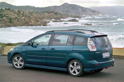 mazda 5 review mazda 5 estate review 2005 2010 parkers