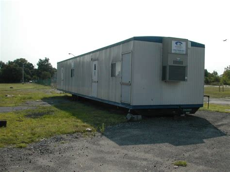 Used Shed Trailer by Modular Buildings Used Mobile Construction Trailers Homes