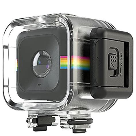 Casing Underwater Universal Kamera Pocket Housing C Limited polaroid waterproof shockproof for cube electronics zavvi