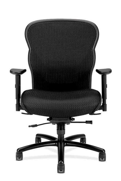 tall desk chair amazon amazon com basyx by hon big and tall executive chair