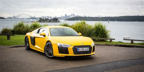 Review Audi R8 by 2017 Audi R8 V10 Review Caradvice