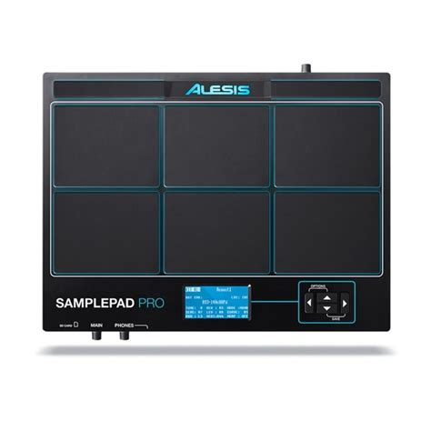 alesis sle pad 4 stand alesis slepad pro with module mount and stand at gear4music
