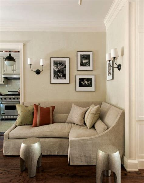 Corner Settee Amazing Rooms Pinterest