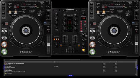 dj consol console dj wallpaper 1600x900 wallpoper 265948