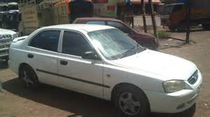 Want To Buy Used Cars In Pune Buy 2005 Diesel Used Hyundai Accent Crdi Car In Pune