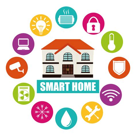 smart home technology upgrading your home add smart technology