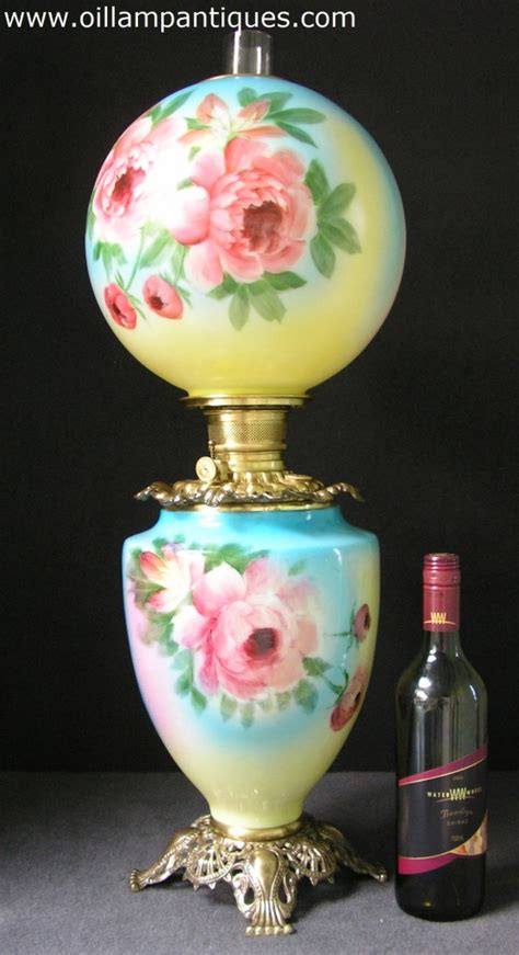 antique kerosene l identification l antiques specialising in ls kerosene