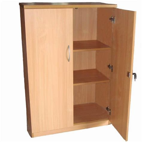 Wood Cupboards And Cabinets by Office Wood Storage Cabinets Home Furniture Design