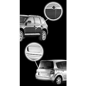 guarnizioni portiere auto guarnizioni salvaporta 70 cm protezione portiere auto