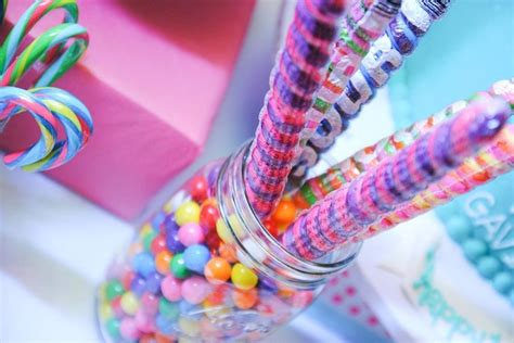 karas party ideas dylans candy bar st birthday party ideas planning decorations