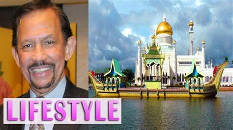 sultan hassanal bolkiah plane sultan of brunei lifestyle palace worth cars
