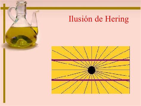ilusiones opticas hering ilusiones opticas