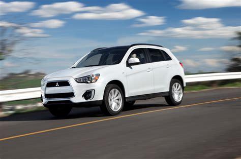Mitsubishi Outlander Ratings by 2014 Mitsubishi Outlander Reviews Ratings Prices Autos Post