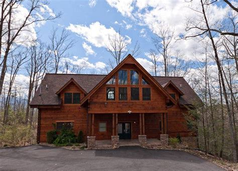 5 bedroom cabins in gatlinburg tn avery s hideaway this is a 5 bedroom cabin in the great