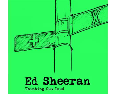 download mp3 free ed sheeran thinking out loud ed also celebrated a vodafone big top 40 number 1 twice