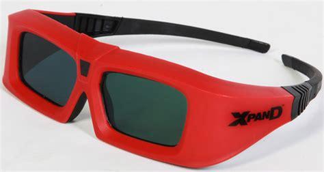 imagenes en 3d gafas de cine las empresas compiten por imponer sus gafas 3d en las